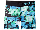 Nike Kids Pro Printed Training Short (Little Kids/Big Kids)
