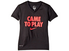 Nike Kids Dry Came To Play Training T-Shirt (Little Kids/Big Kids)
