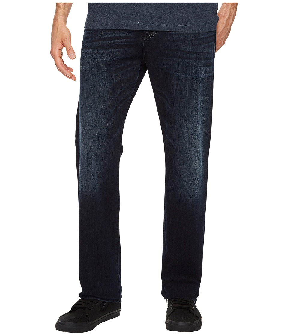 7 For All Mankind Carsen in Dark Current (Dark Current) Men