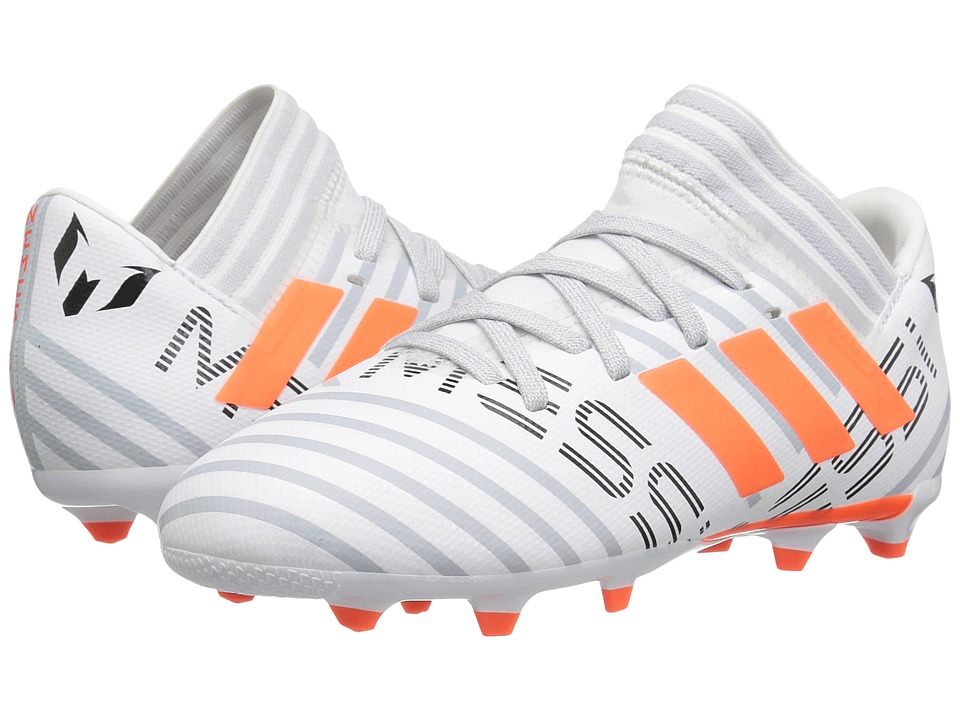 Adidas Kids - Nemeziz Messi 17.3 FG J Soccer (Little Kid/...