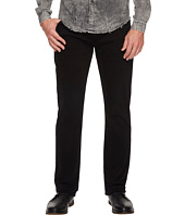 7 For All Mankind - The Straight in Annex Black