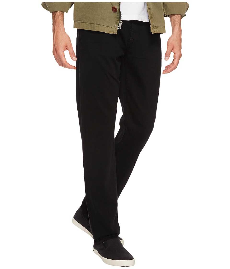 7 For All Mankind Slimmy in Annex Black (Annex Black) Men