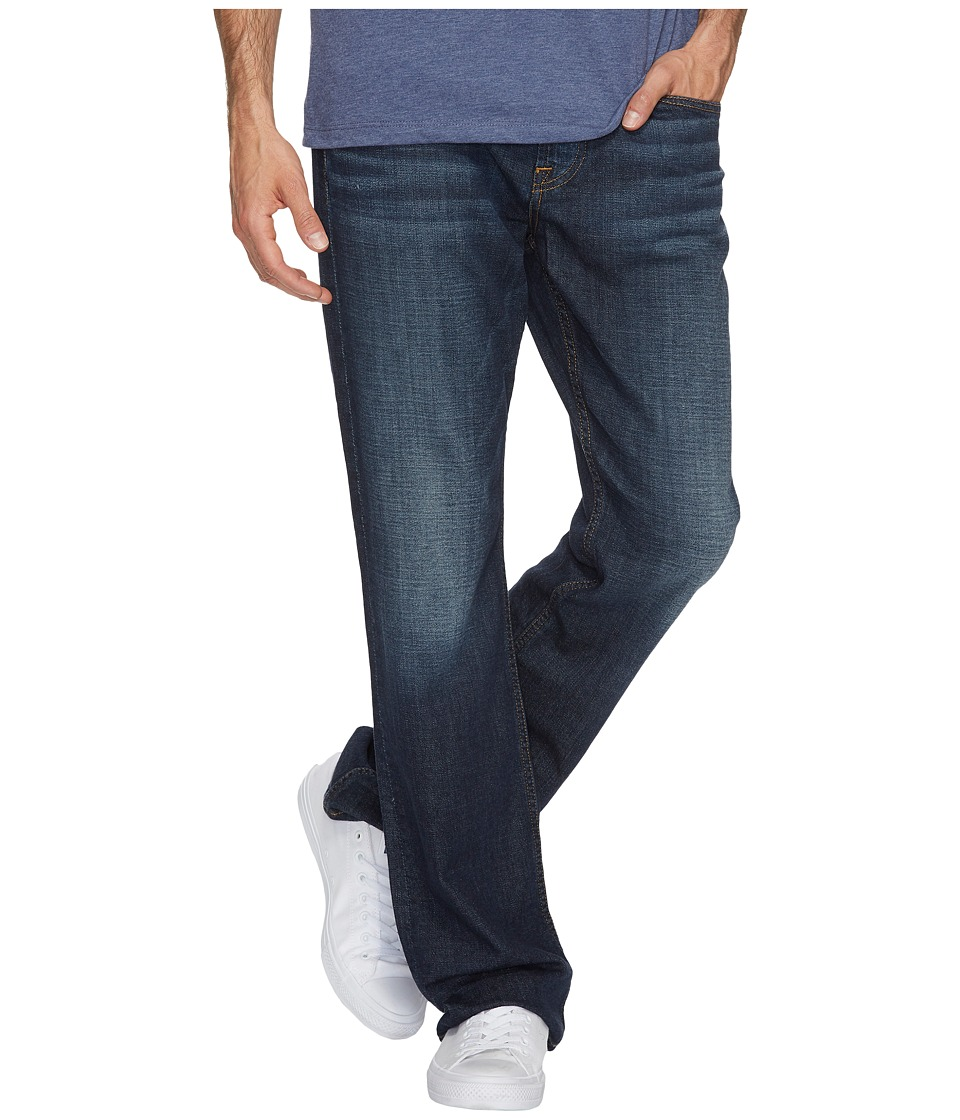 7 For All Mankind Brett in Foster (Foster) Men