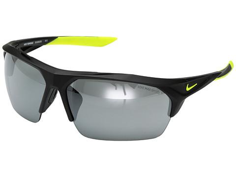 Nike Terminus - Matte Black/Volt