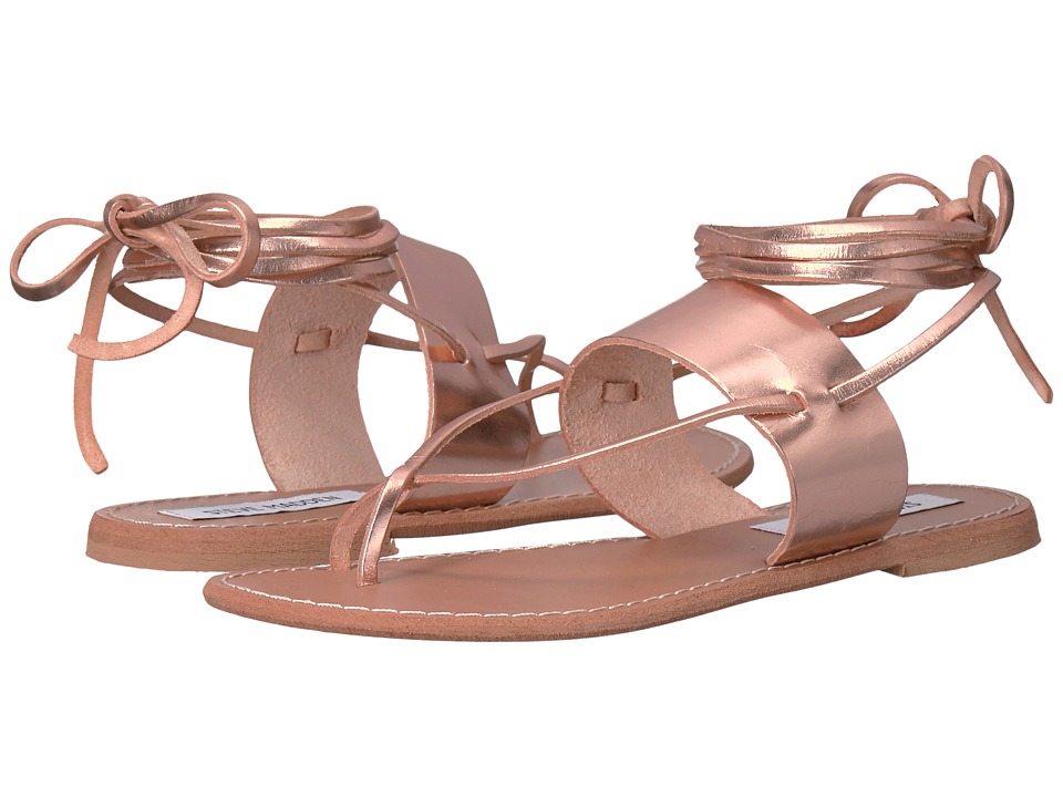 Steve Madden Bianca (Rose Gold) Women