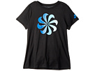 Nike Kids Sportswear Pinwheel T-Shirt (Little Kids/Big Kids)