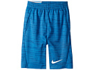 Nike Kids 8 Basketball Short (Little Kids/Big Kids)