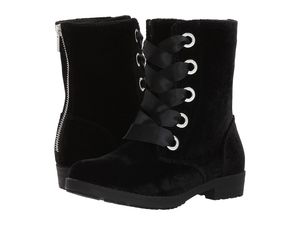 Nine West Kids Laceys Quarter Strap D Orsay Shoe