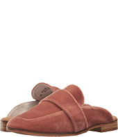 Free People - At Ease Velvet Loafer