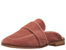 Free People Free People At Ease Velvet Loafer