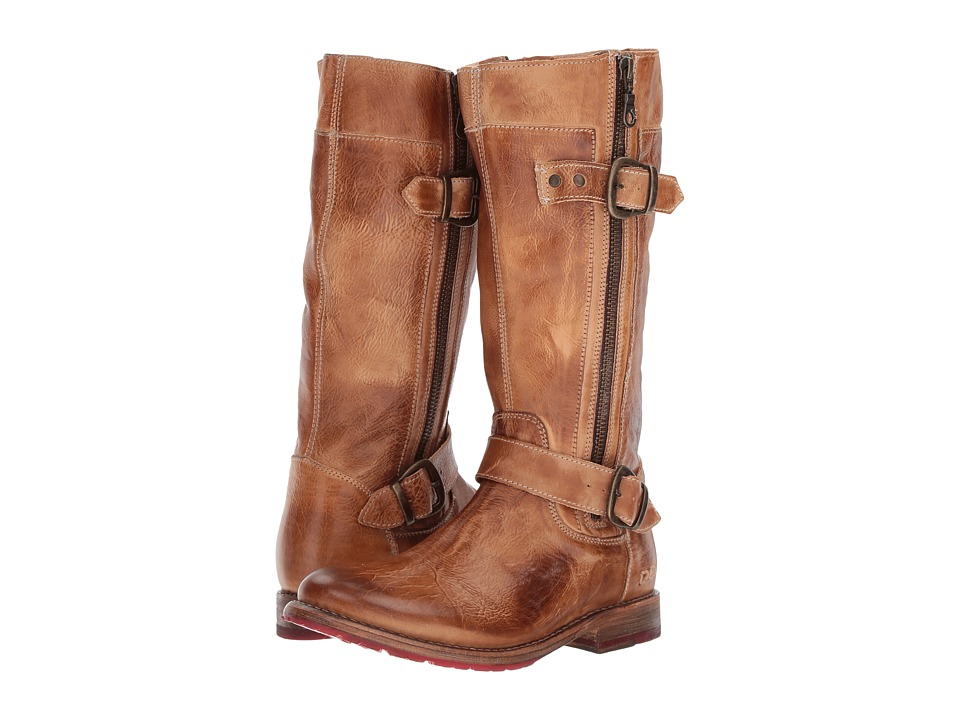 Bedstu Gogo Lug (Tan Rustic) Women's Shoes
