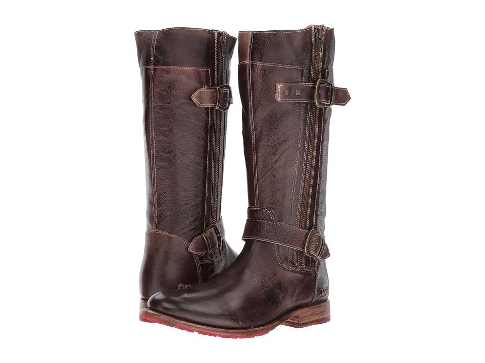 Bedstu Gogo Lug (Testa Di Moro Rustic) Women's Shoes