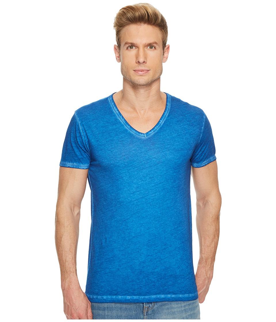 BOSS Orange Toulouse T-Shirt (Blue) Men