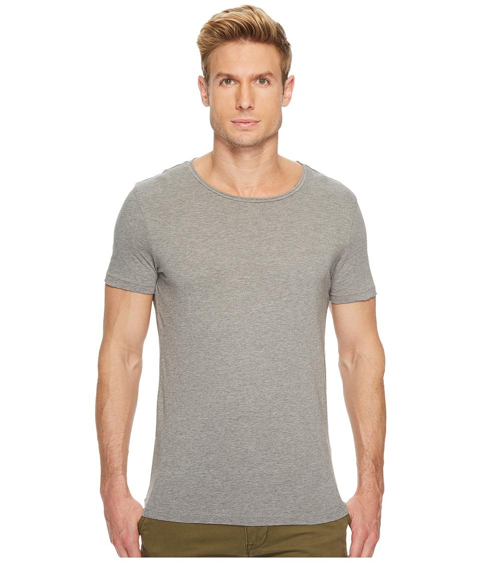 BOSS Orange Tooles T-Shirt (Grey) Men