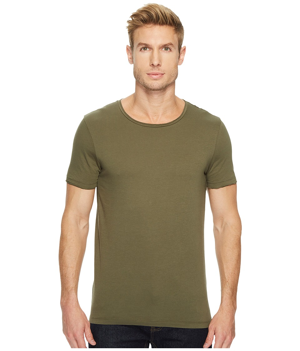 BOSS Orange Tooles T-Shirt (Green) Men