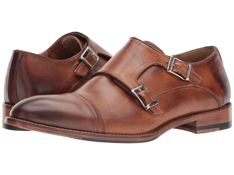 Gordon Rush Bradford (Cuoio Leather) Men