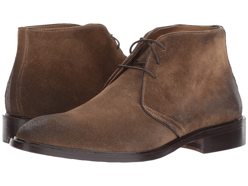 Gordon Rush Jamison (Sand Suede) Men