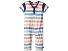 Splendid Littles - Reverse Printed Stripe Coverall (Infant)