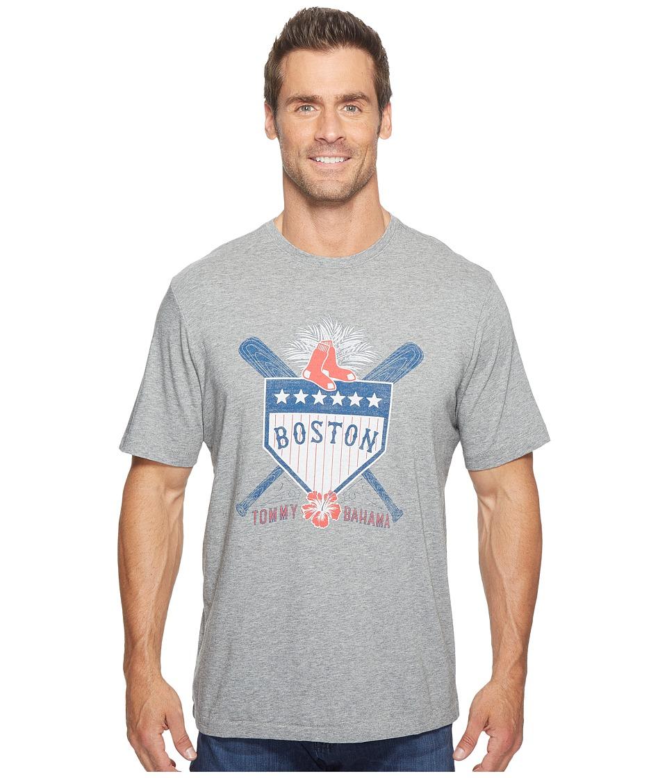 Tommy Bahama MLB League Tee (Red Sox) Men