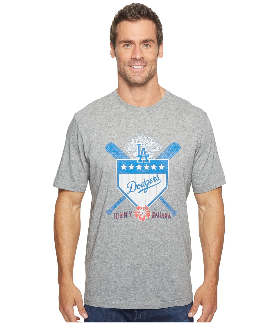 Tommy Bahama Los Angeles Dodgers MLB(r) League Tee (Dodgers) Men