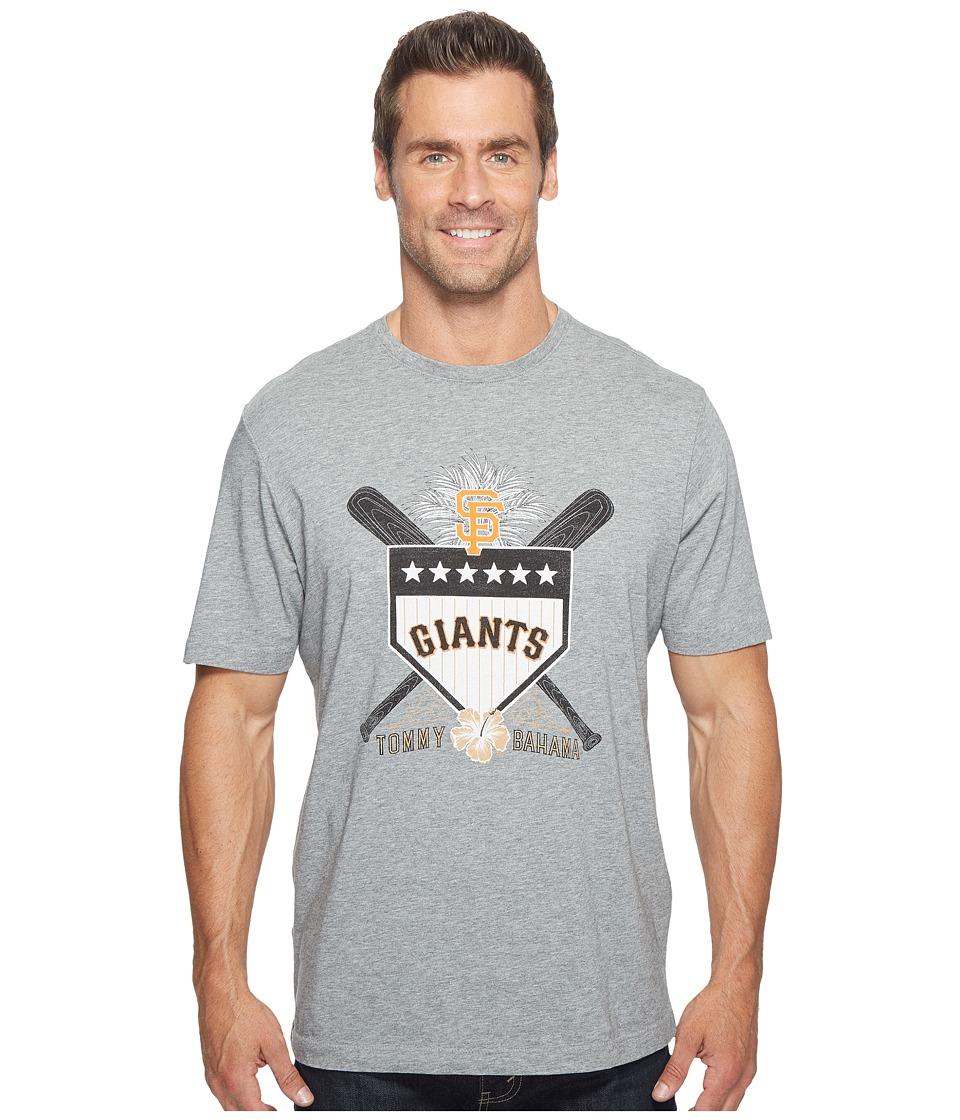 Tommy Bahama MLB League Tee (Surf Giants) Men