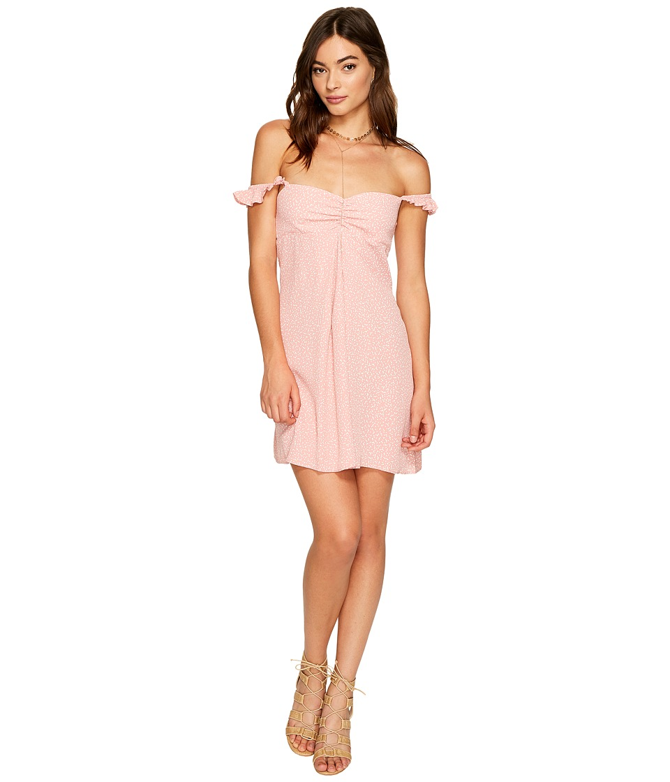 Flynn Skye - Carla Mini Dress