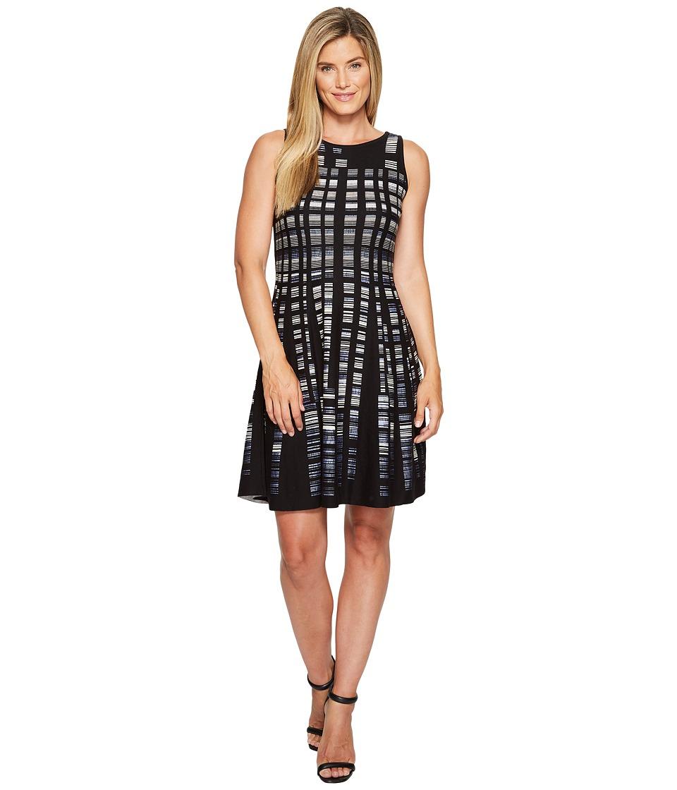 NIC+ZOE Crystal Cove Dress (Multi) Women