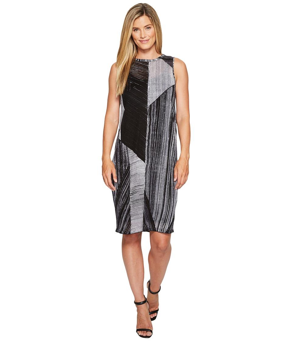 NIC+ZOE Waterfall Dress (Multi) Women