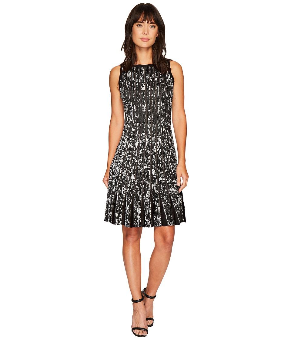 NIC+ZOE Boulevard Twirl Dress (Multi) Women