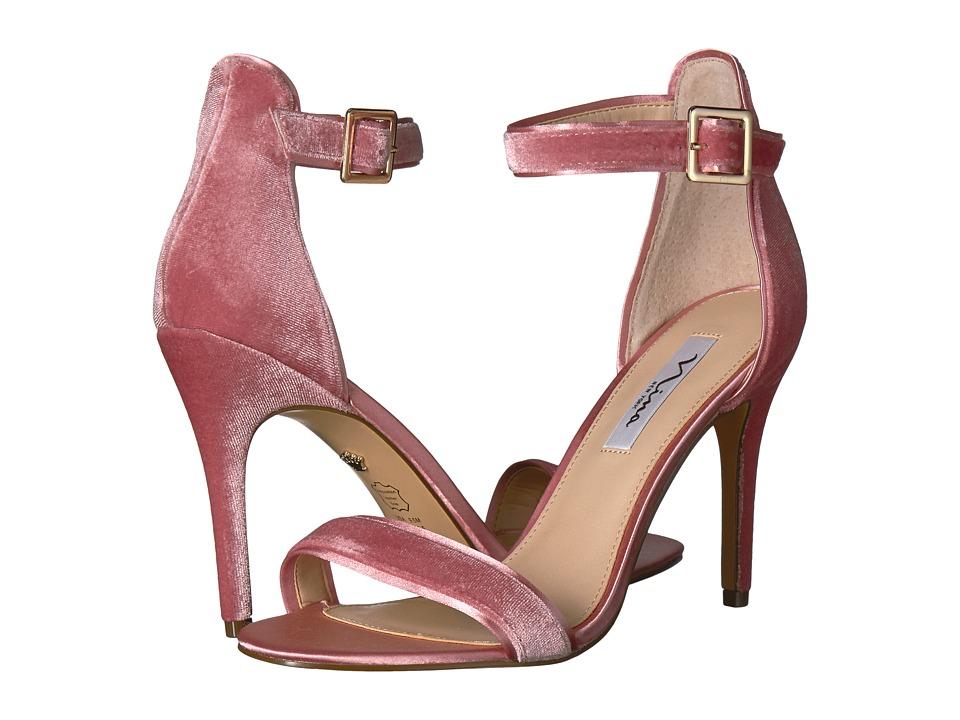 Nina Caela (Sweet Rose) High Heels