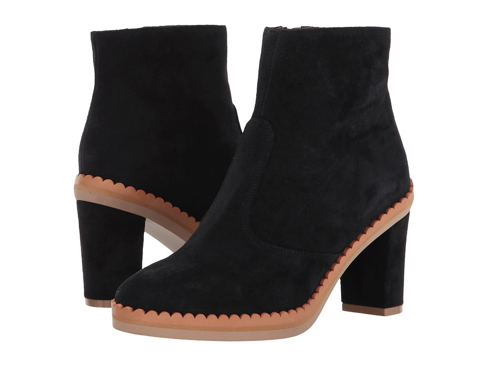 See by Chloe SB29211 (Black) High Heels