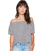 Bishop + Young - Off the Shoulder Top