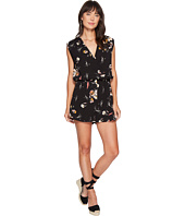 Bishop + Young - Printed Romper
