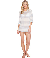 Splendid - Homespun Tunic Cover-Up
