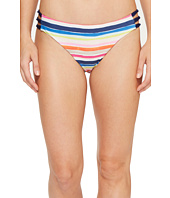 Splendid - Watercolor Knot Side Bikini Bottom
