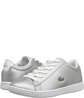 Lacoste Kids - Carnaby Evo 317 6 (Little Kid)