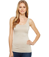Three Dots - Lightweight Viscose Long Fitted Tank