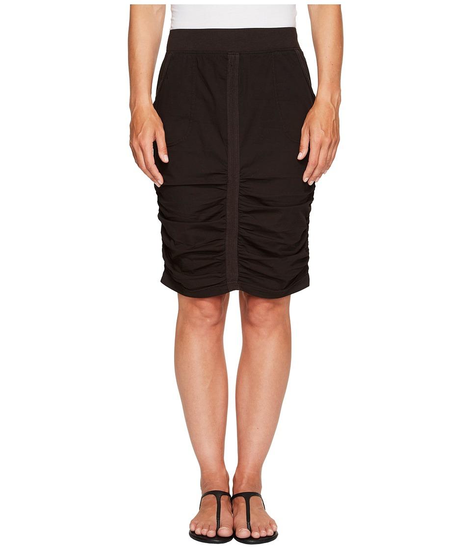 XCVI Chara Skirt (Black) Women