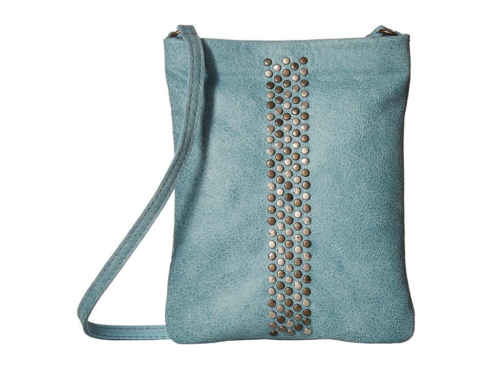 Leatherock HJ95 (Hazel/Copper) Handbags 29n5BW