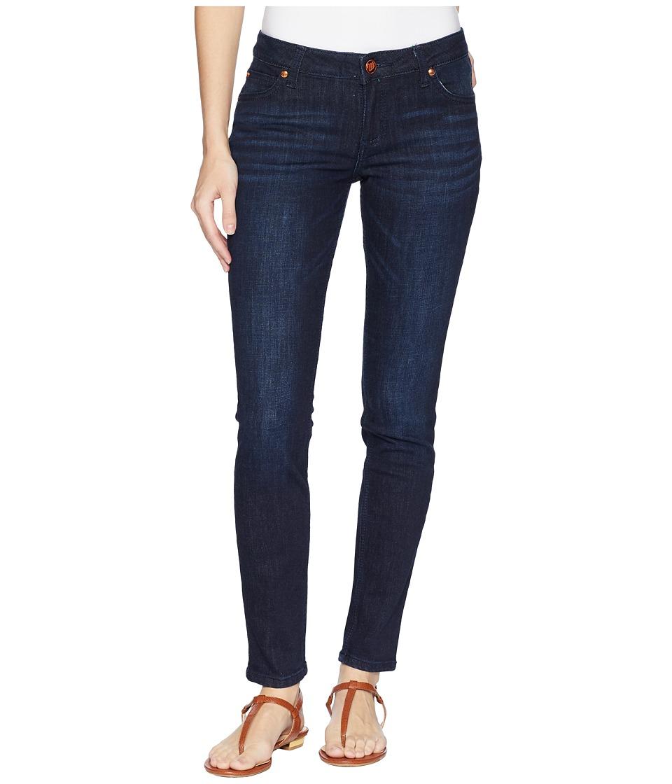 Wrangler - Retro Sadie Skinny Low Rise (Dark Wash) Womens Jeans