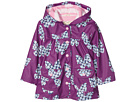 Butterflies & Buds Raincoat (Toddler/Little Kids/Big Kids)
