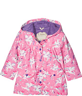 Hatley Kids - Rainbow Unicorns Raincoat (Toddler/Little Kids/Big Kids)