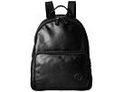 Giorgio Armani Smooth Leather Backpack