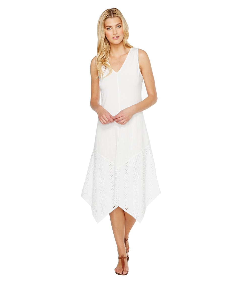 XCVI Rei Dress (White) Women