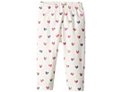 Hatley Kids Prism Hearts Mini Leggings (Infant)