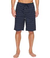 Tommy Bahama - Printed Island Washed Cotton Woven Jam Shorts