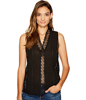 Bishop + Young - Romantic Lace Blouse