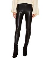 Bishop + Young - Vegan Leather Leggings