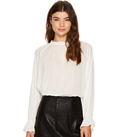Bishop + Young - Nora High Neck Blouse