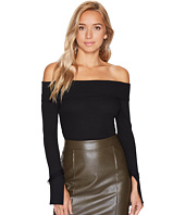 Bishop + Young - Shawna Off the Shoulder Top